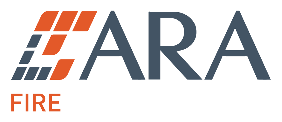 The ARA Fire Logo